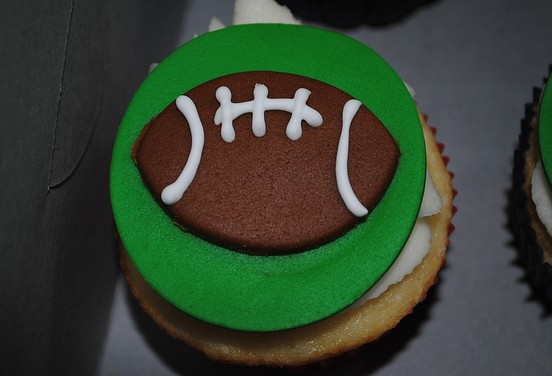 Super Bowl Sunday Food Facts
