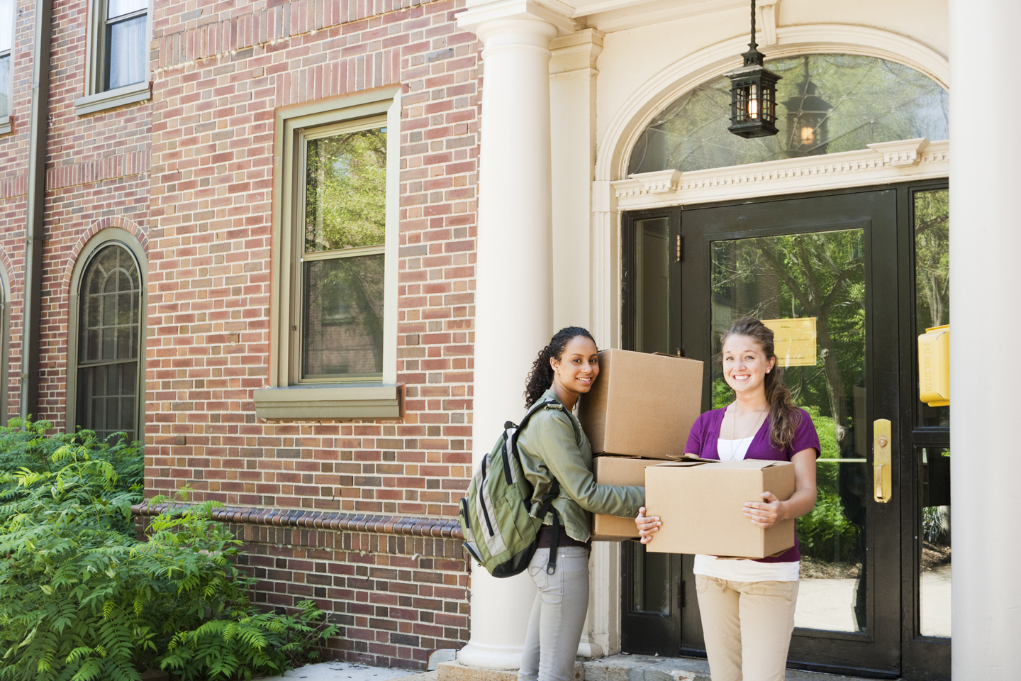Back to School: Will Homeowners Insurance Protect Your Things