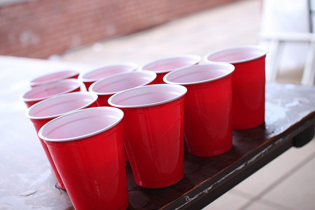 College Party Safety Tips