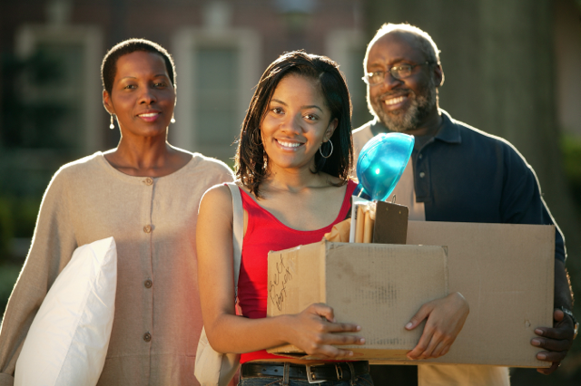 What College Parents Do Not Know Can Be Costly